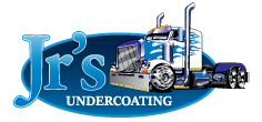 Jr's Undercoating Logo